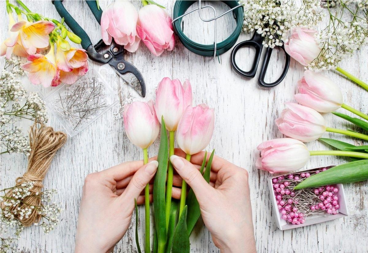 Beauty Flowers - доставка цветов по Москве