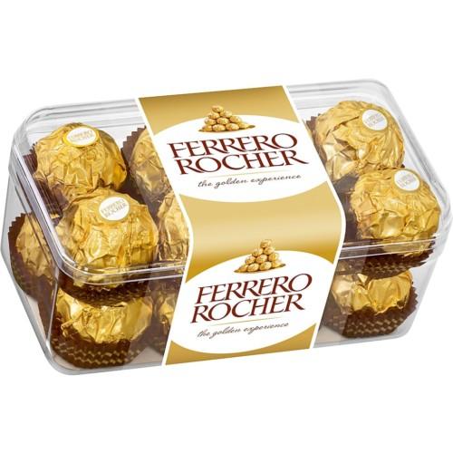 Конфеты Ferrero Rosher 200g