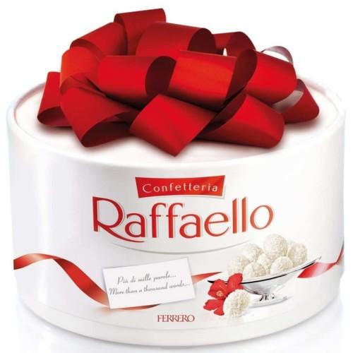 Конфеты Raffaello 200g