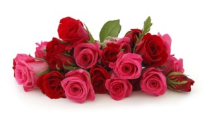 Корзина роз купить в Москве недорого | Доставка цветов бесплатно